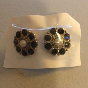 Jewelry - Circle earring